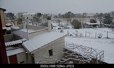 SNOW(e poi rain?)Casting Toscana Giovedi 1 marzo 2018-20180301_080443.jpg