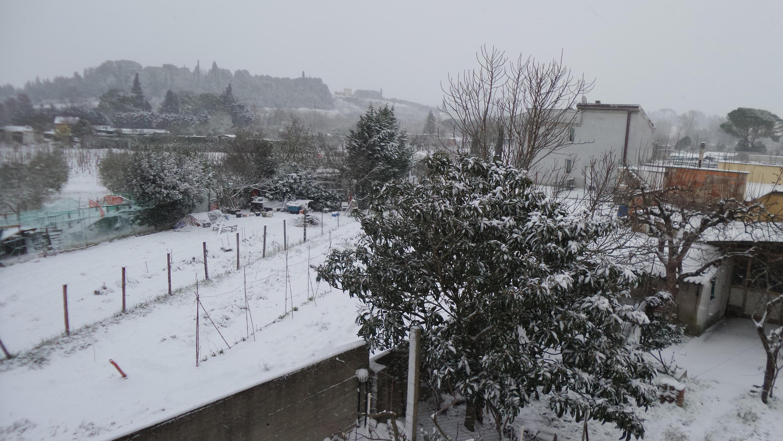 SNOW(e poi rain?)Casting Toscana Giovedi 1 marzo 2018-20180301_080447.jpg