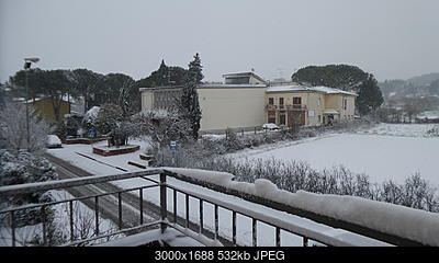 SNOW(e poi rain?)Casting Toscana Giovedi 1 marzo 2018-20180301_080518.jpg
