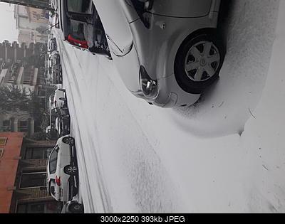 SNOW(e poi rain?)Casting Toscana Giovedi 1 marzo 2018-20180301_084747.jpg