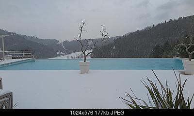 SNOW(e poi rain?)Casting Toscana Giovedi 1 marzo 2018-img_3680.jpg