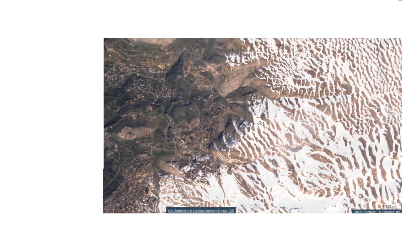 Catena del Libano - Situazione neve attraverso le stagioni-mzar-7-mars-2018.jpg