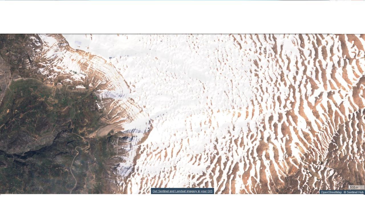 Catena del Libano - Situazione neve attraverso le stagioni-mzar-sannine-7-mars-2018.jpg