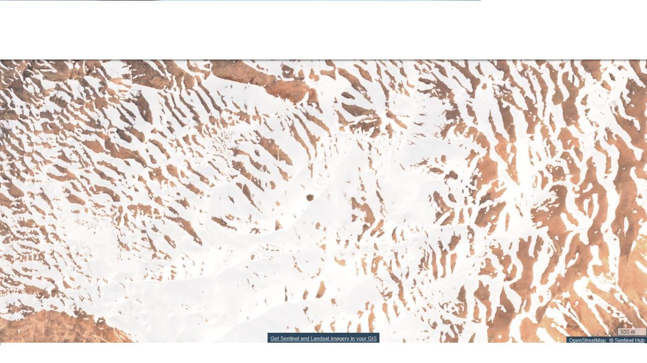 Catena del Libano - Situazione neve attraverso le stagioni-qornet-es-saouda-27-mars-2018.jpg