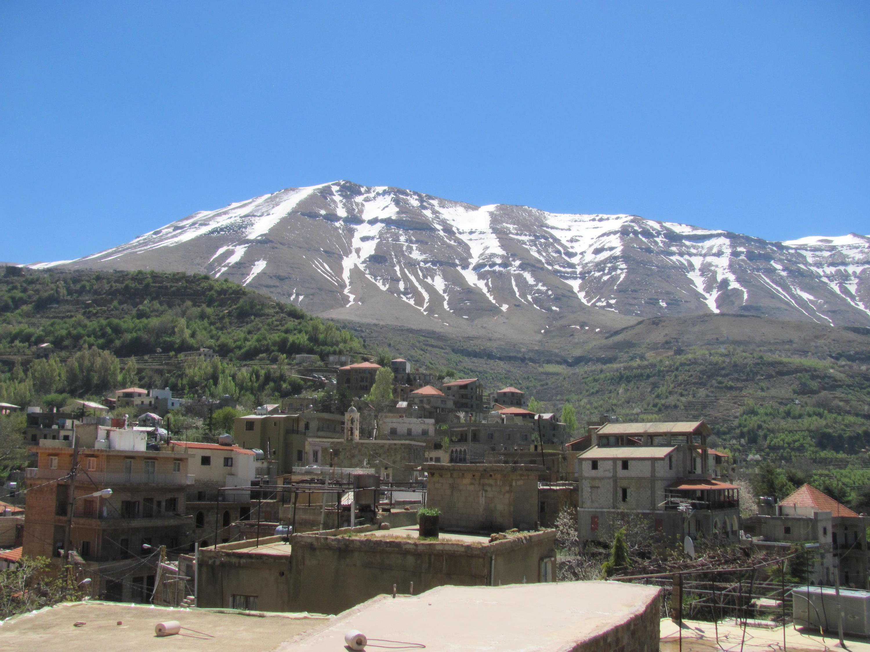 Catena del Libano - Situazione neve attraverso le stagioni-cedri-bqaakafra-aprile-2018-cam-021.jpg