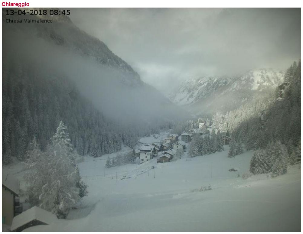 Nowcasting Valtellina, Valchiavenna, Orobie e Lario: PRIMAVERA 2018-chiareggio-13-04-2018.png
