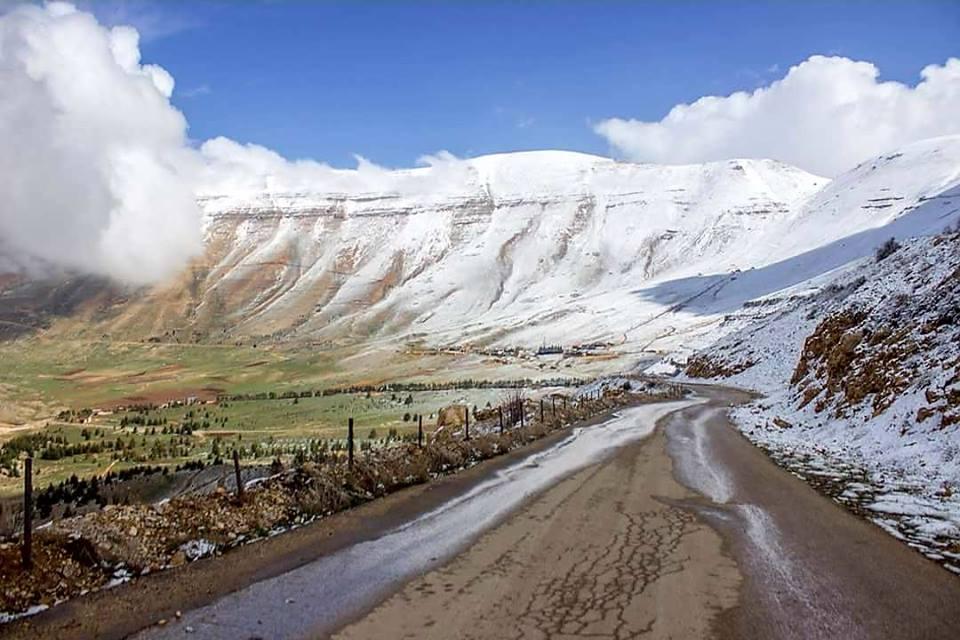 Catena del Libano - Situazione neve attraverso le stagioni-30582268_825074154346398_4846245005779533824_n.jpg