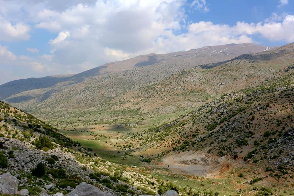 Catena del Libano - Situazione neve attraverso le stagioni-30741617_10160267534170072_2681035689684145973_n.jpg
