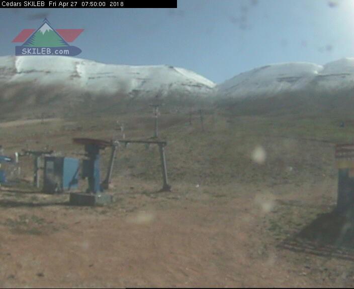 Catena del Libano - Situazione neve attraverso le stagioni-image.jpg