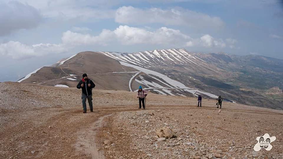Catena del Libano - Situazione neve attraverso le stagioni-31543063_833570060163474_6161210489683574784_n.jpg
