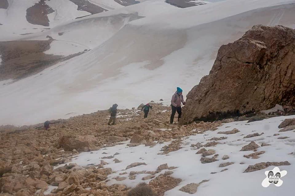 Catena del Libano - Situazione neve attraverso le stagioni-31673357_833570090163471_1837956895554404352_n.jpg