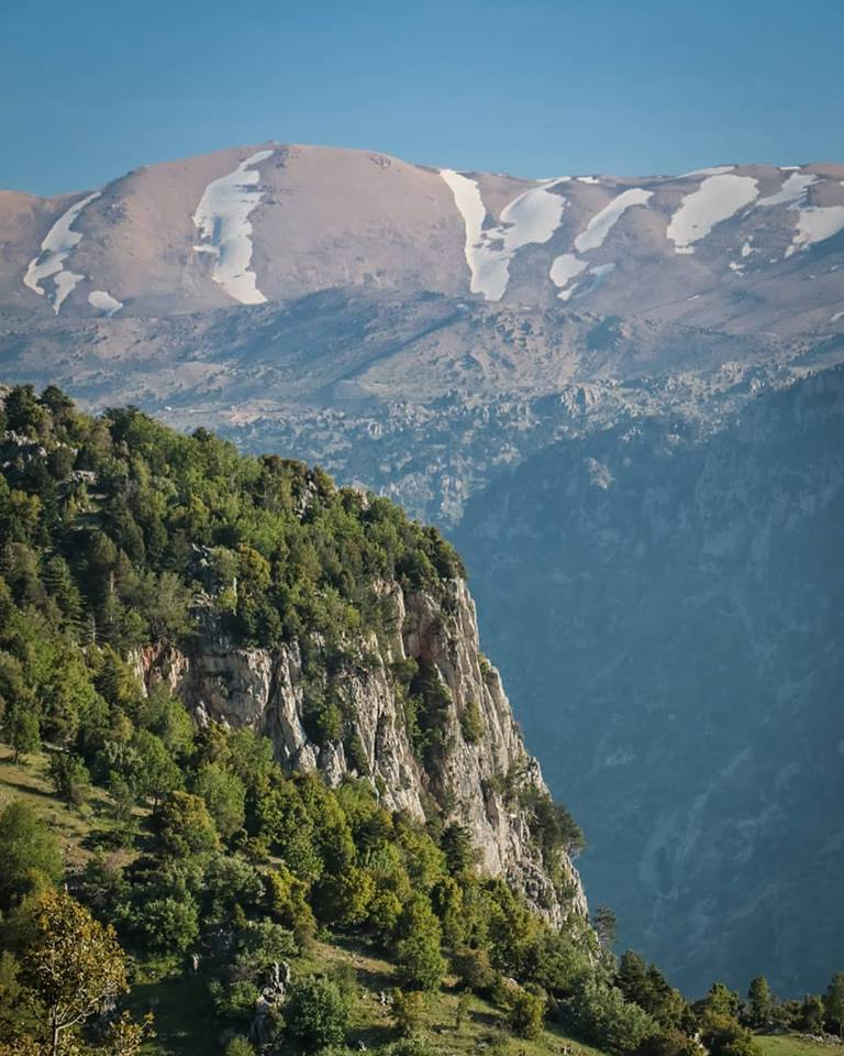 Catena del Libano - Situazione neve attraverso le stagioni-31655424_1919758881370393_936761444186193920_n.jpg