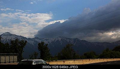 Situazione Nevai swettore Camicia Prena - Gran Sasso d'Italia - 12 agosto 2010-dsc_2026.jpg