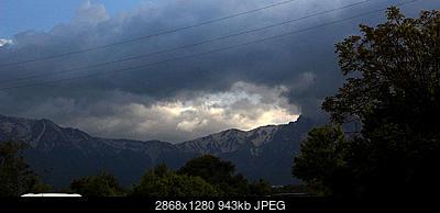 Situazione Nevai swettore Camicia Prena - Gran Sasso d'Italia - 12 agosto 2010-dsc_2027.jpg