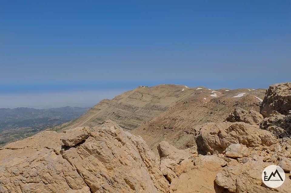 Catena del Libano - Situazione neve attraverso le stagioni-31959417_836271713226642_4783436211496681472_n.jpg