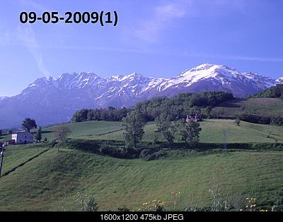 Situazione Nevai swettore Camicia Prena - Gran Sasso d'Italia - 12 agosto 2010-p8050005.jpg