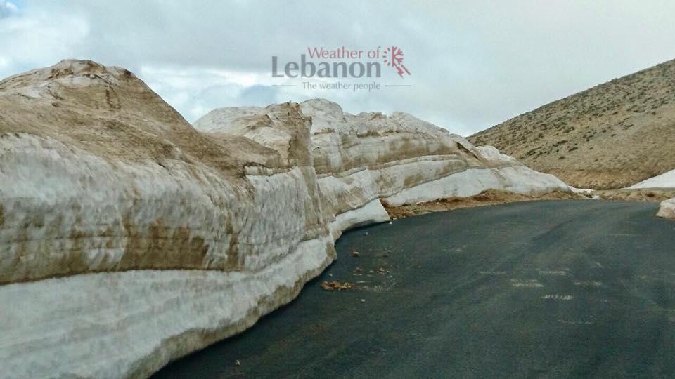 Catena del Libano - Situazione neve attraverso le stagioni-32349362_1908353005843559_8984299923637796864_n.jpg