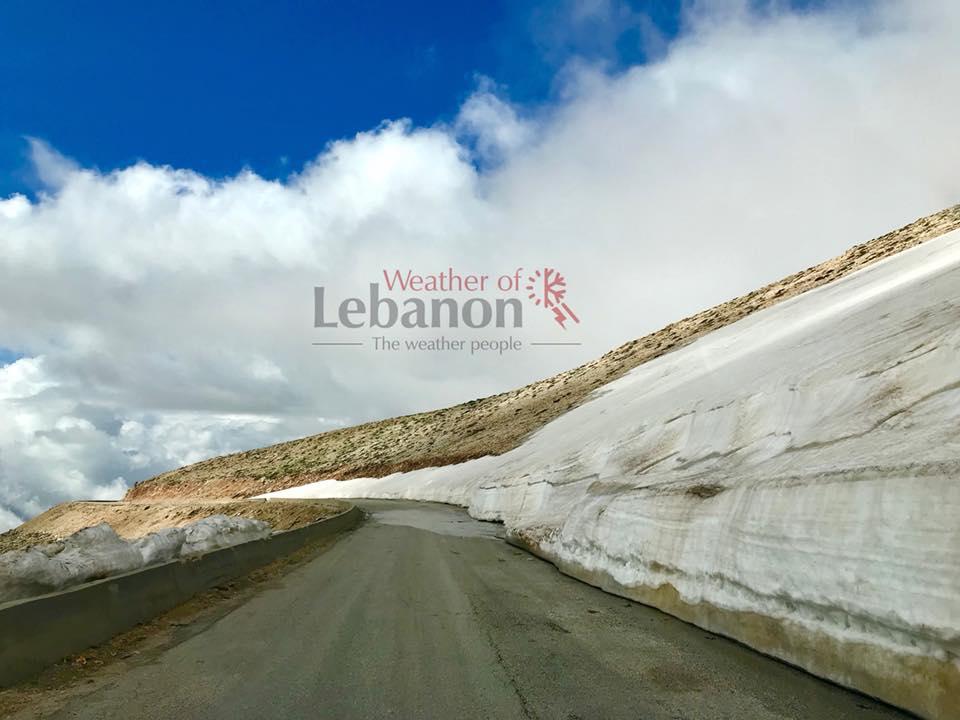 Catena del Libano - Situazione neve attraverso le stagioni-32332592_1908353142510212_361251468793085952_n.jpg