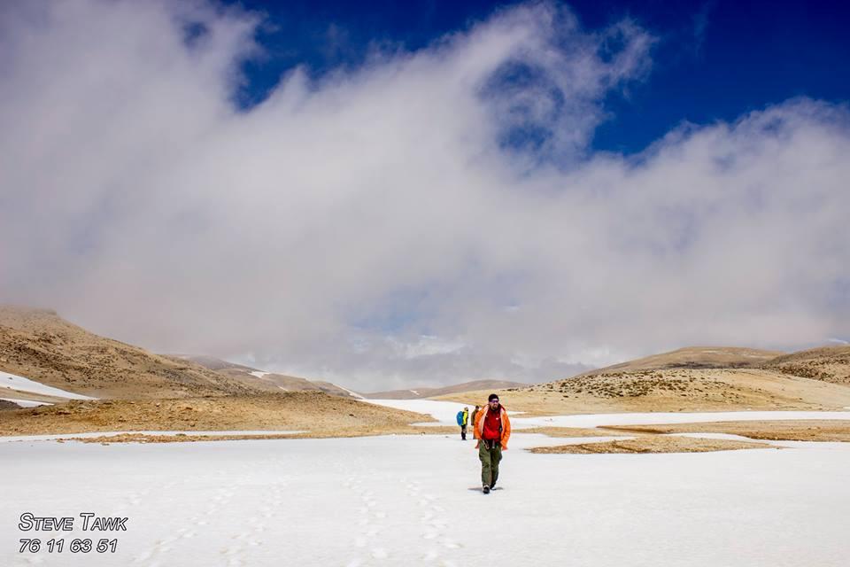 Catena del Libano - Situazione neve attraverso le stagioni-32588530_2019278141657732_3867514760379498496_n.jpg