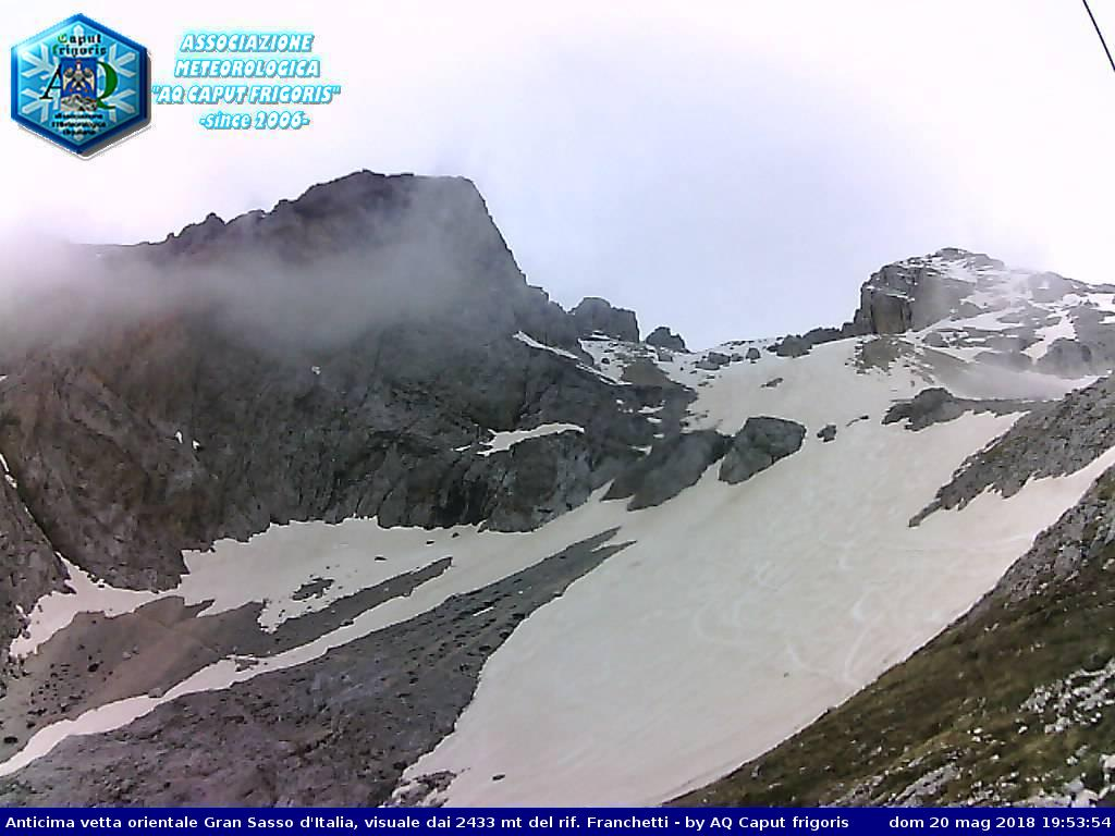 Ghiacciaio del Calderone in agonia-webcamm.jpg