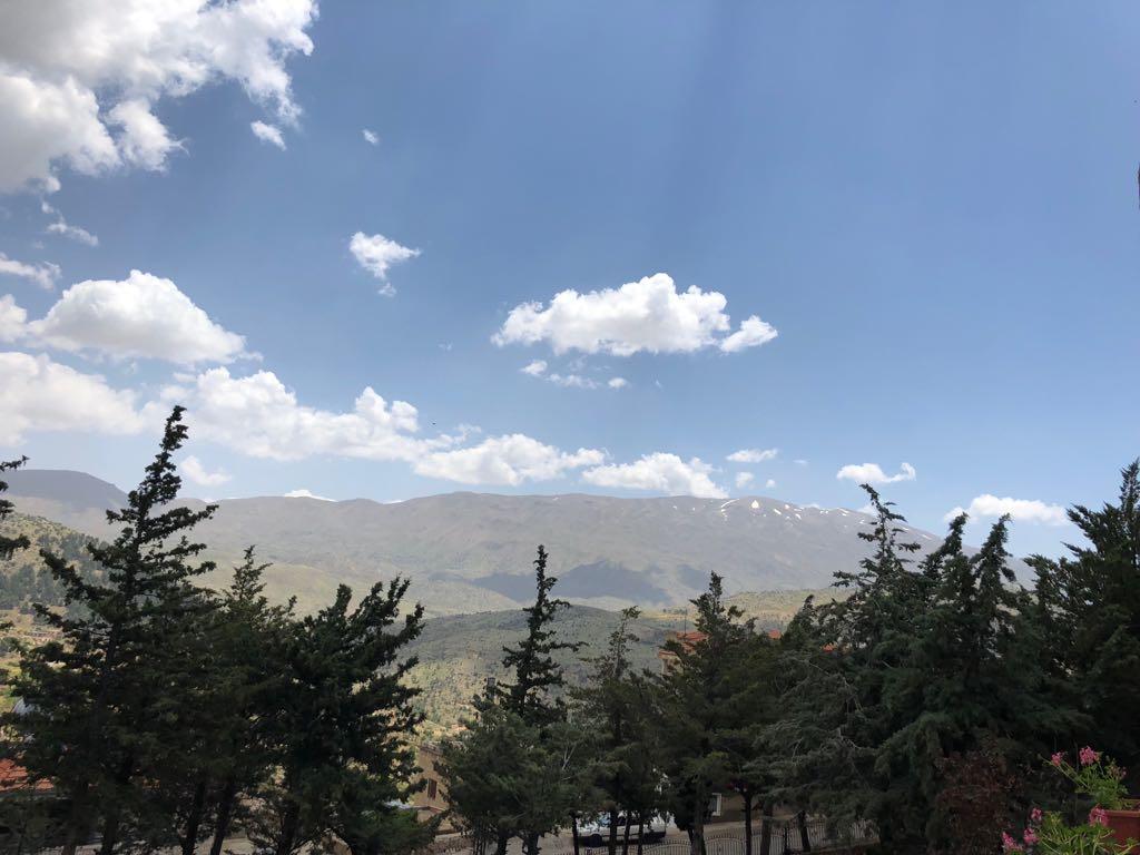 Catena del Libano - Situazione neve attraverso le stagioni-25-may-2018-cell-and-009.jpg