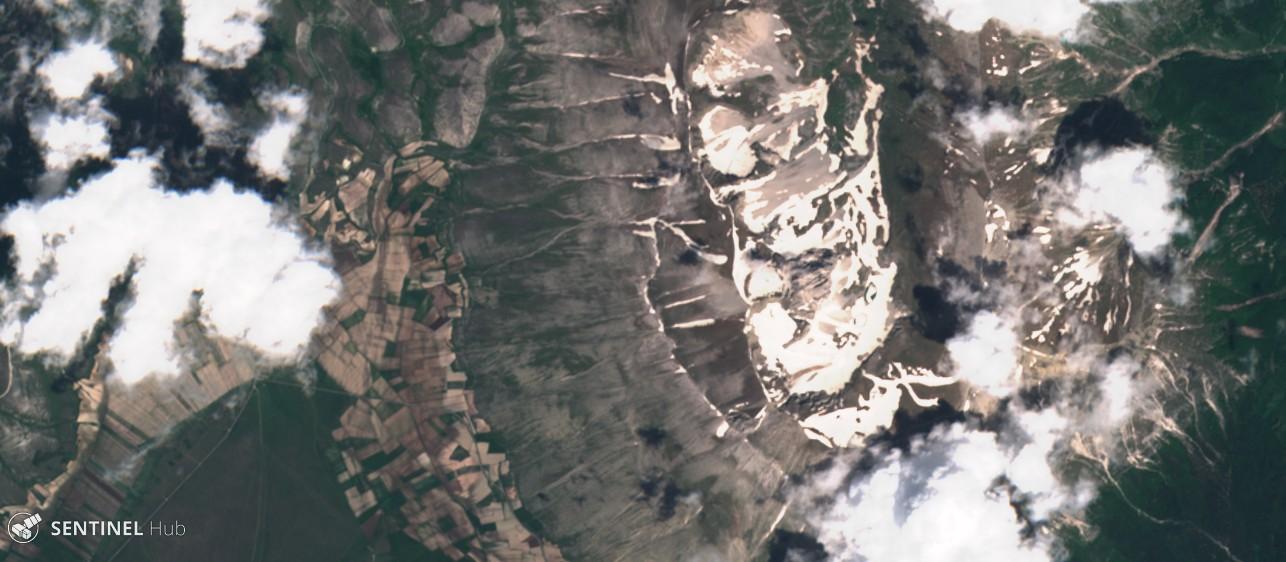 Monitoraggio innevamento monti italiani tramite il satellite Sentinel-sentinel-2-image-on-2018-05-29.jpg