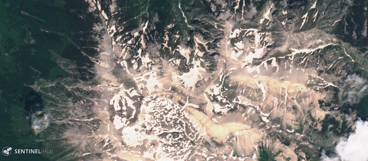 Monitoraggio innevamento monti italiani tramite il satellite Sentinel-sentinel-2-image-on-2018-06-02.jpg