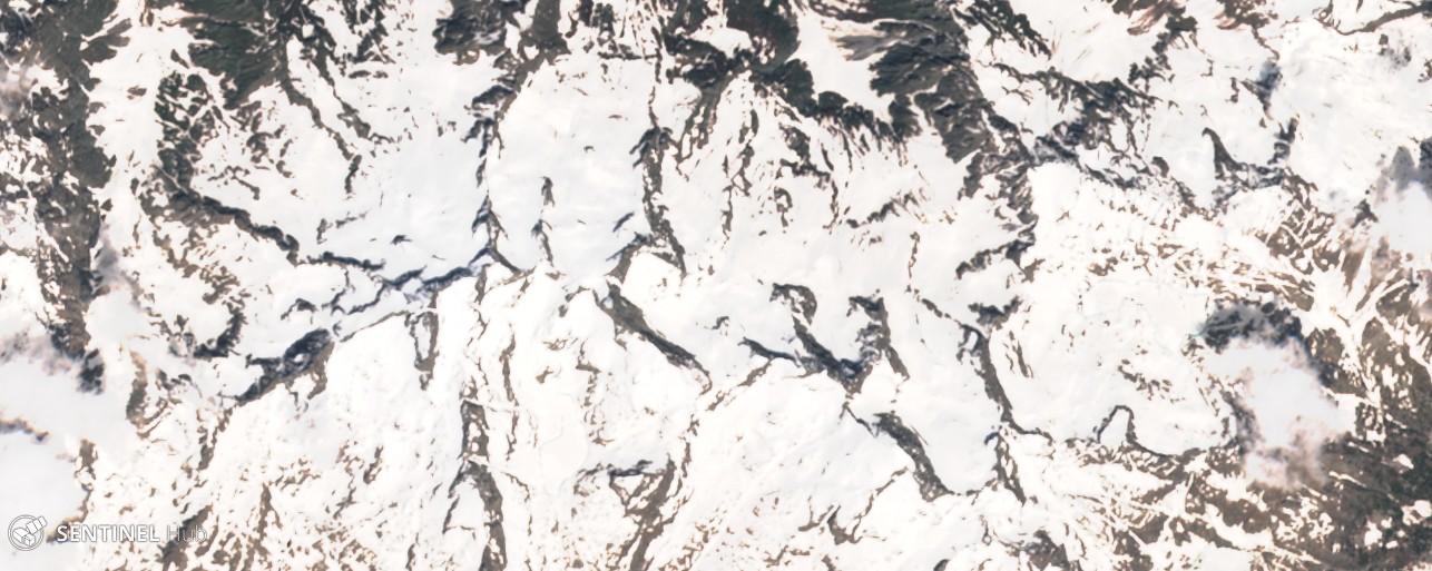 Monitoraggio innevamento monti italiani tramite il satellite Sentinel-sentinel-2-image-on-2018-06-01.jpg