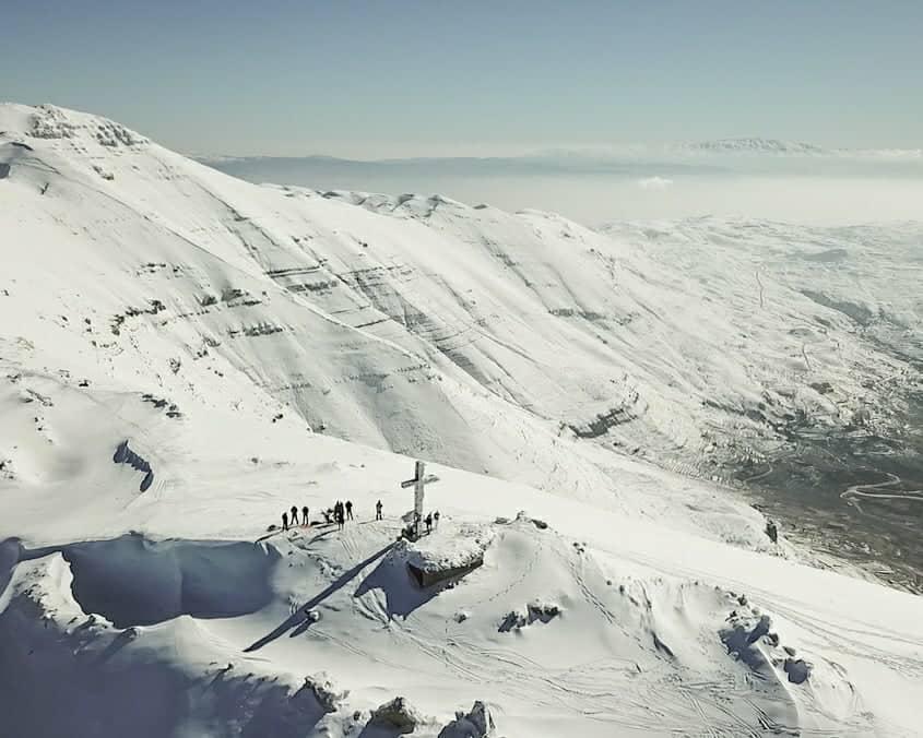 Catena del Libano - Situazione neve attraverso le stagioni-34401346_10155312950522077_3684771757429882880_n.jpg