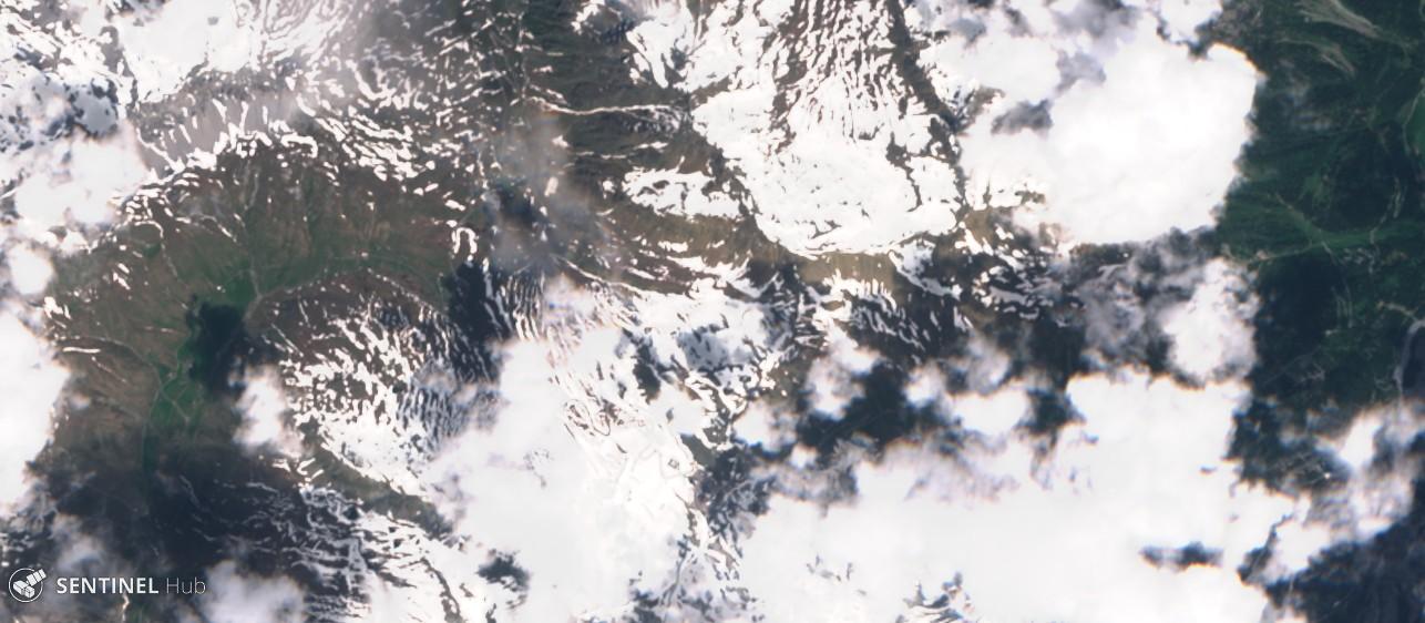 Monitoraggio innevamento monti italiani tramite il satellite Sentinel-sentinel-2-image-on-2018-06-06.jpg