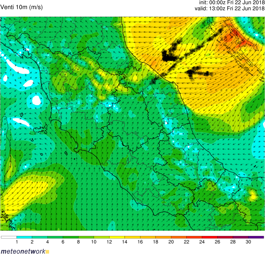 Fronte caldo - fronte freddo-wrf_centro_wind10m.000014.png