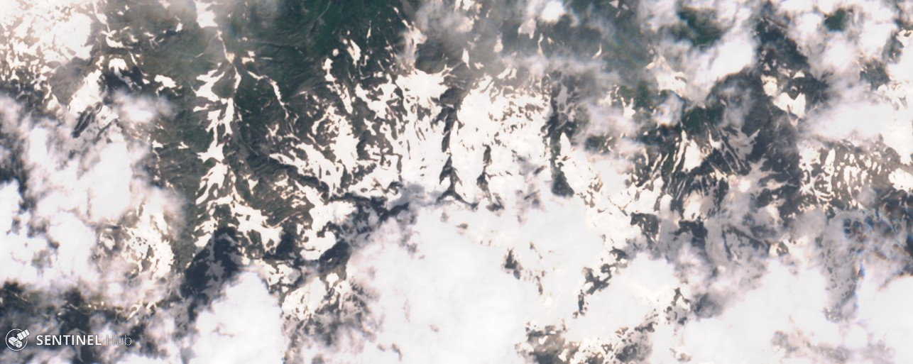 Monitoraggio innevamento monti italiani tramite il satellite Sentinel-sentinel-2-image-on-2018-06-24.jpg