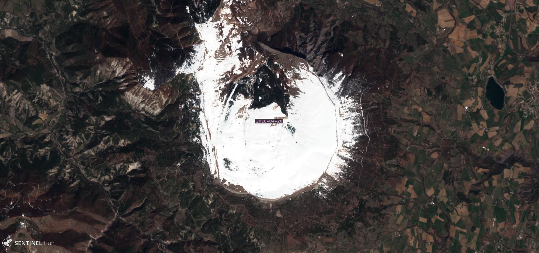 Catena del Libano - Situazione neve attraverso le stagioni-ceuse-20.04.18.jpg