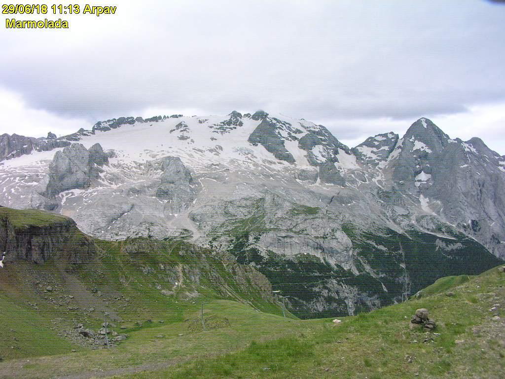Il calo del ghiacciaio della Marmolada-marmolada-ghiacciaio-06-29-18.jpg