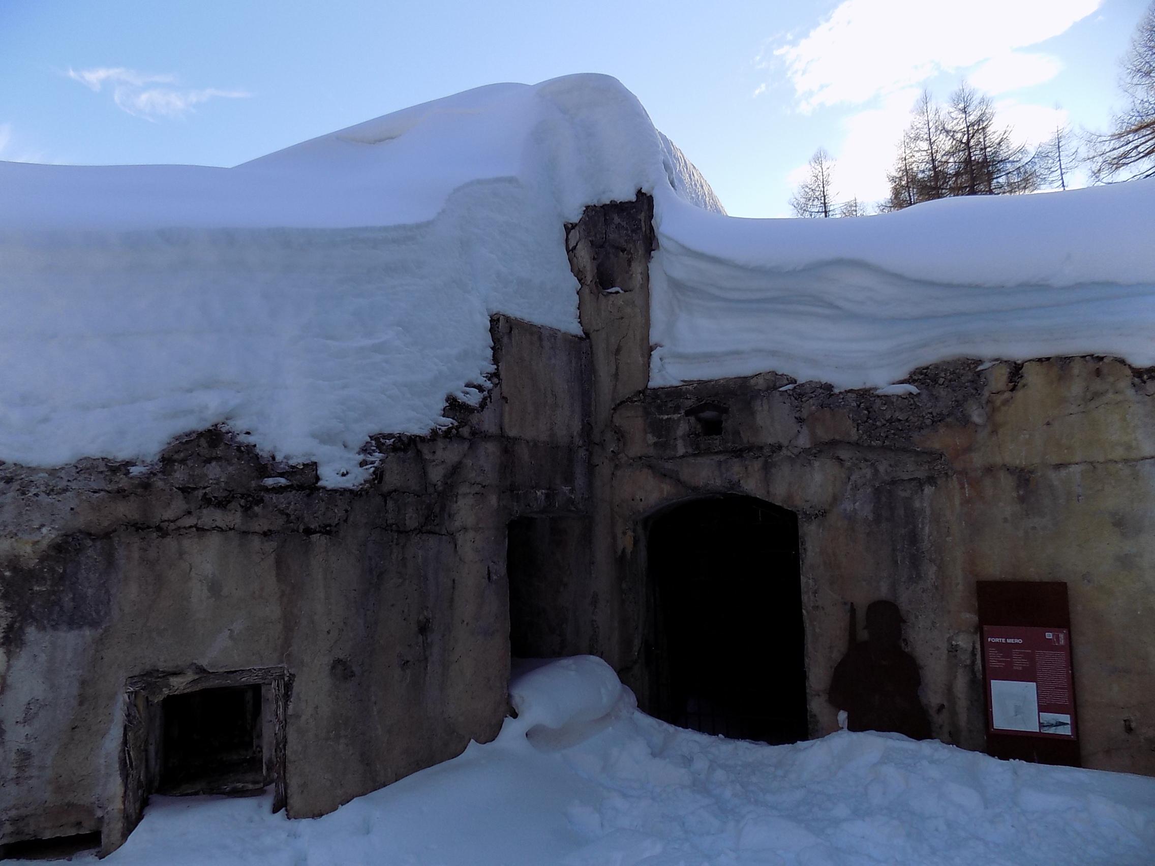 Forte di Mero - Passo del Tonale - Val Di Sole 25 Giugno 2018-dscn6571.jpg