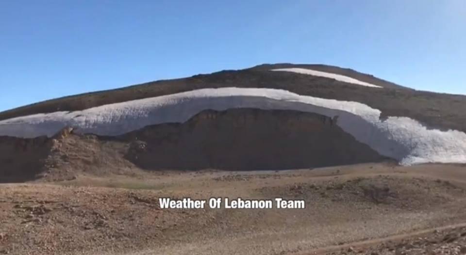 Catena del Libano - Situazione neve attraverso le stagioni-36650710_1977620425583483_1567169335074488320_n.jpg