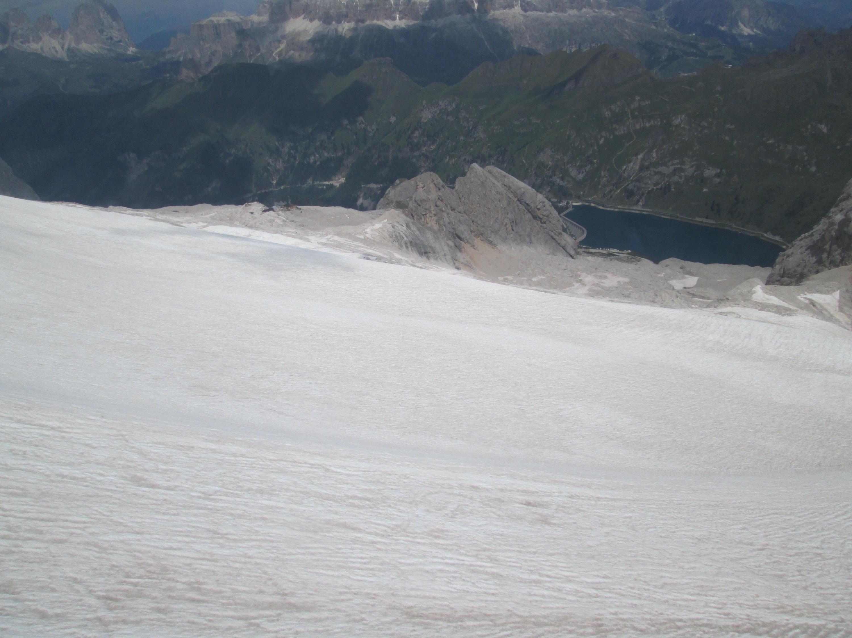 Il calo del ghiacciaio della Marmolada-img_8364.jpg
