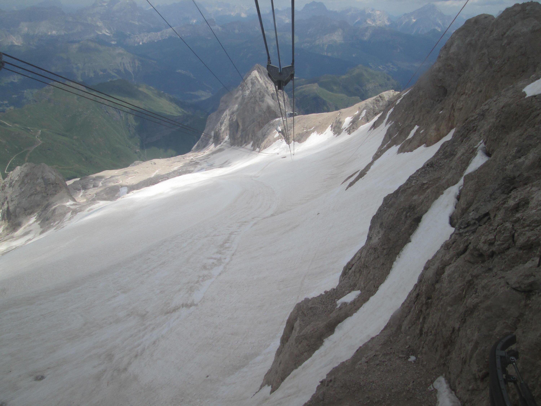Il calo del ghiacciaio della Marmolada-img_8381.jpg