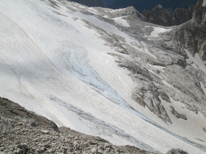 Il calo del ghiacciaio della Marmolada-img_8383.jpg