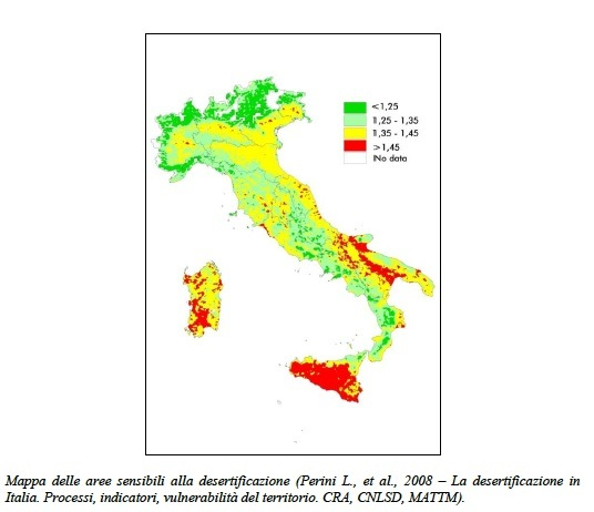 Mappe climatiche per proiezioni future: pareri e discussioni-desertificazione-fonte-enea.jpg