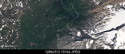 Monitoraggio innevamento monti italiani tramite il satellite Sentinel-sentinel-2-image-on-2018-07-11.jpg