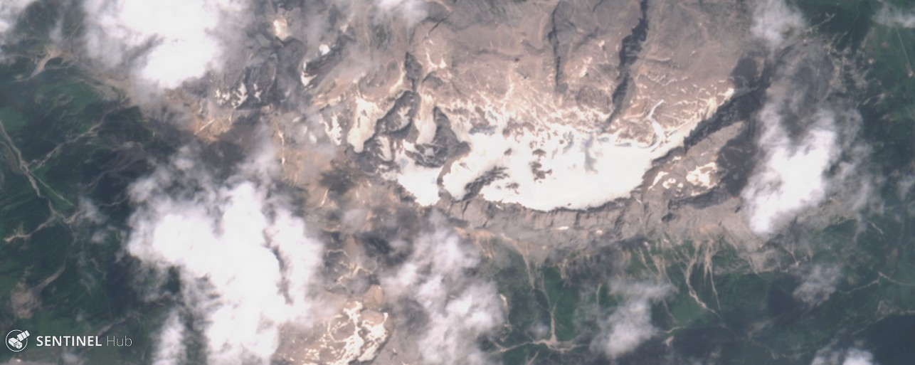 Monitoraggio innevamento monti italiani tramite il satellite Sentinel-sentinel-2-image-on-2018-07-08.jpg