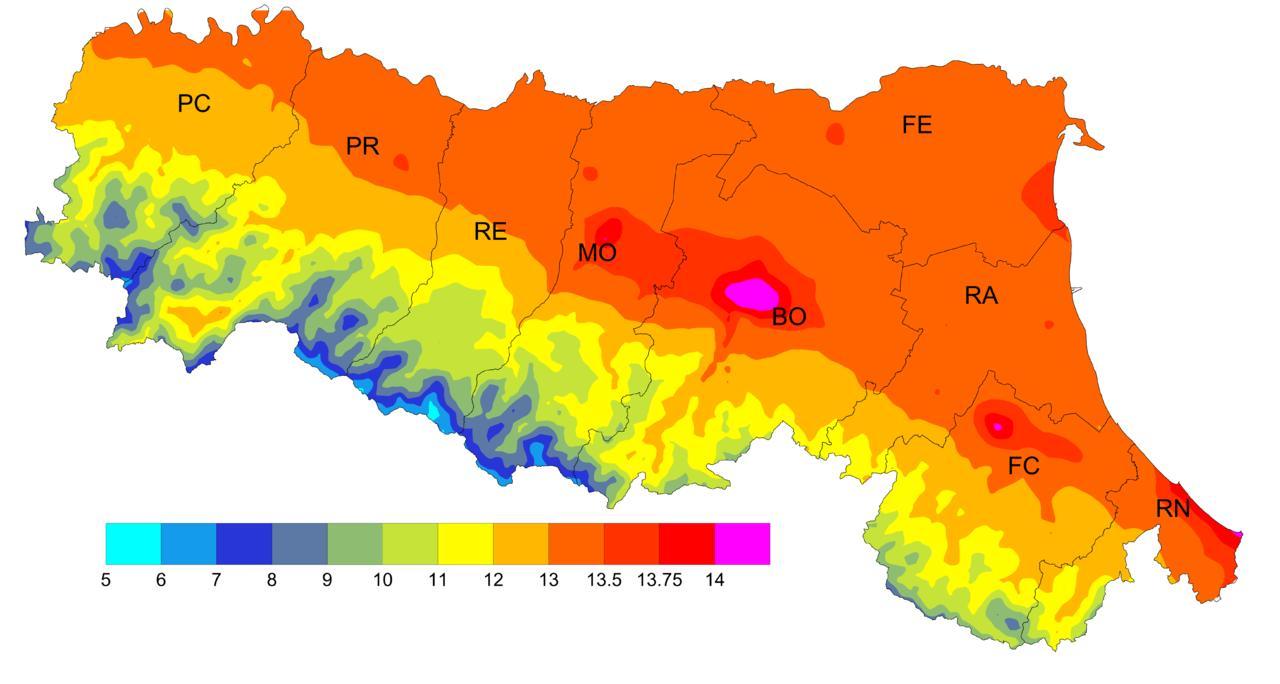 Mappe climatiche per proiezioni future: pareri e discussioni-1961-2010_tmed_annual_mean_mean.jpg