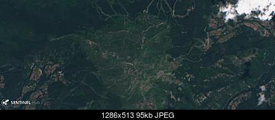 Monitoraggio innevamento monti italiani tramite il satellite Sentinel-sentinel-2-image-on-2018-07-18.jpg