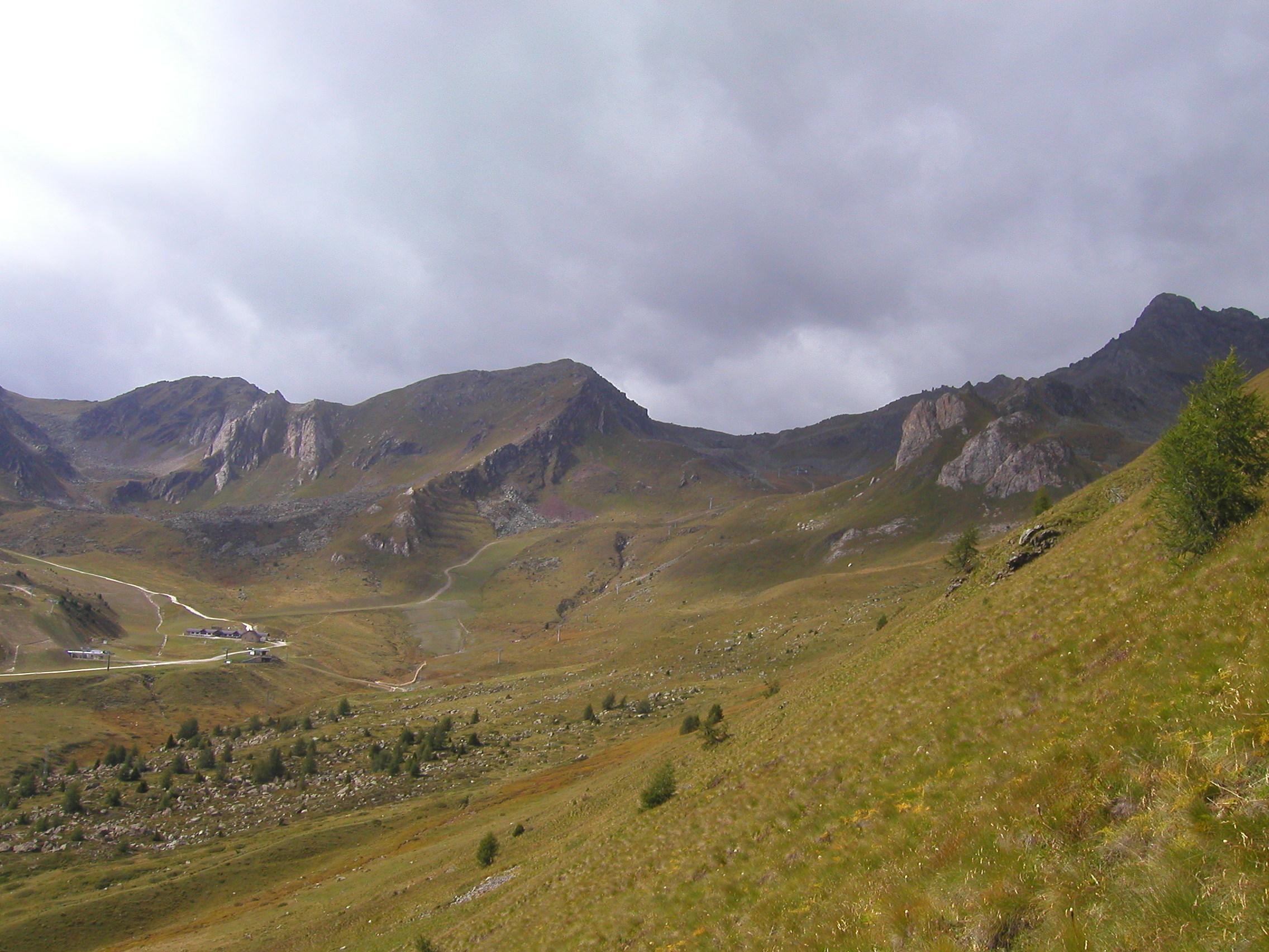 Forte di Mero - Passo del Tonale - Val Di Sole 25 Giugno 2018-pejo-3-settembre-021.jpg