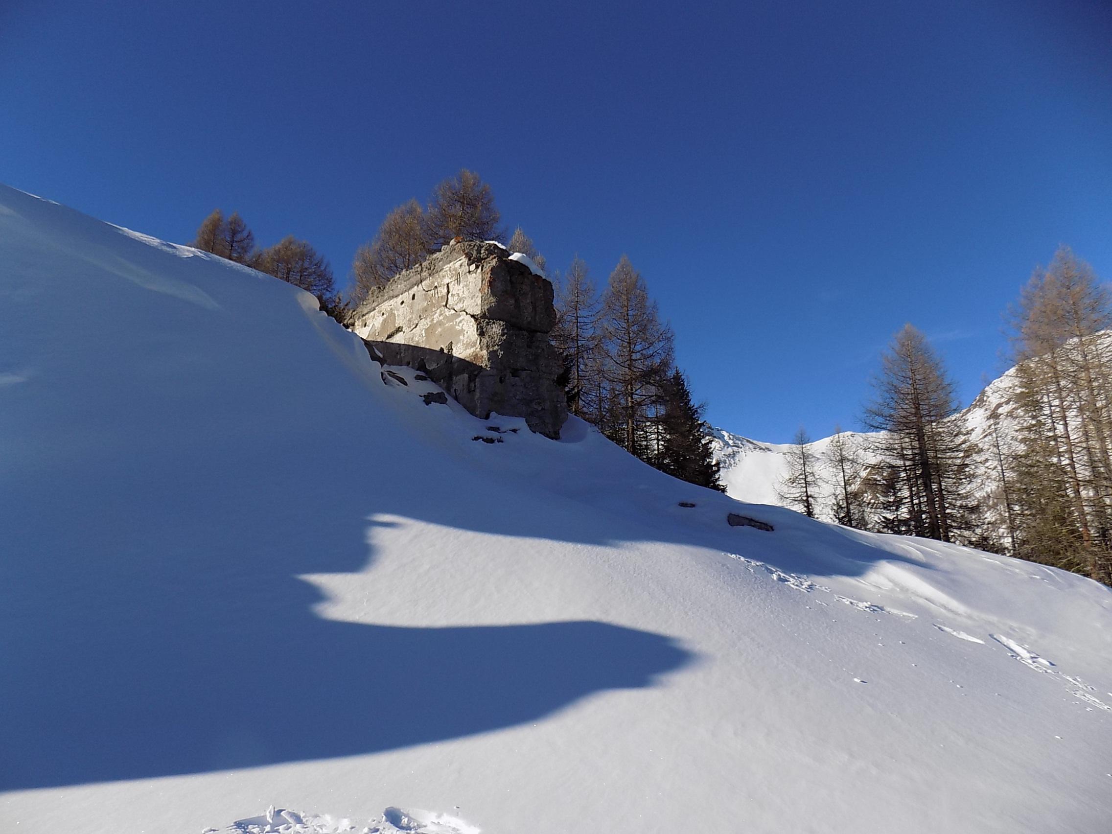 Forte di Mero - Passo del Tonale - Val Di Sole 25 Giugno 2018-dscn6555.jpg