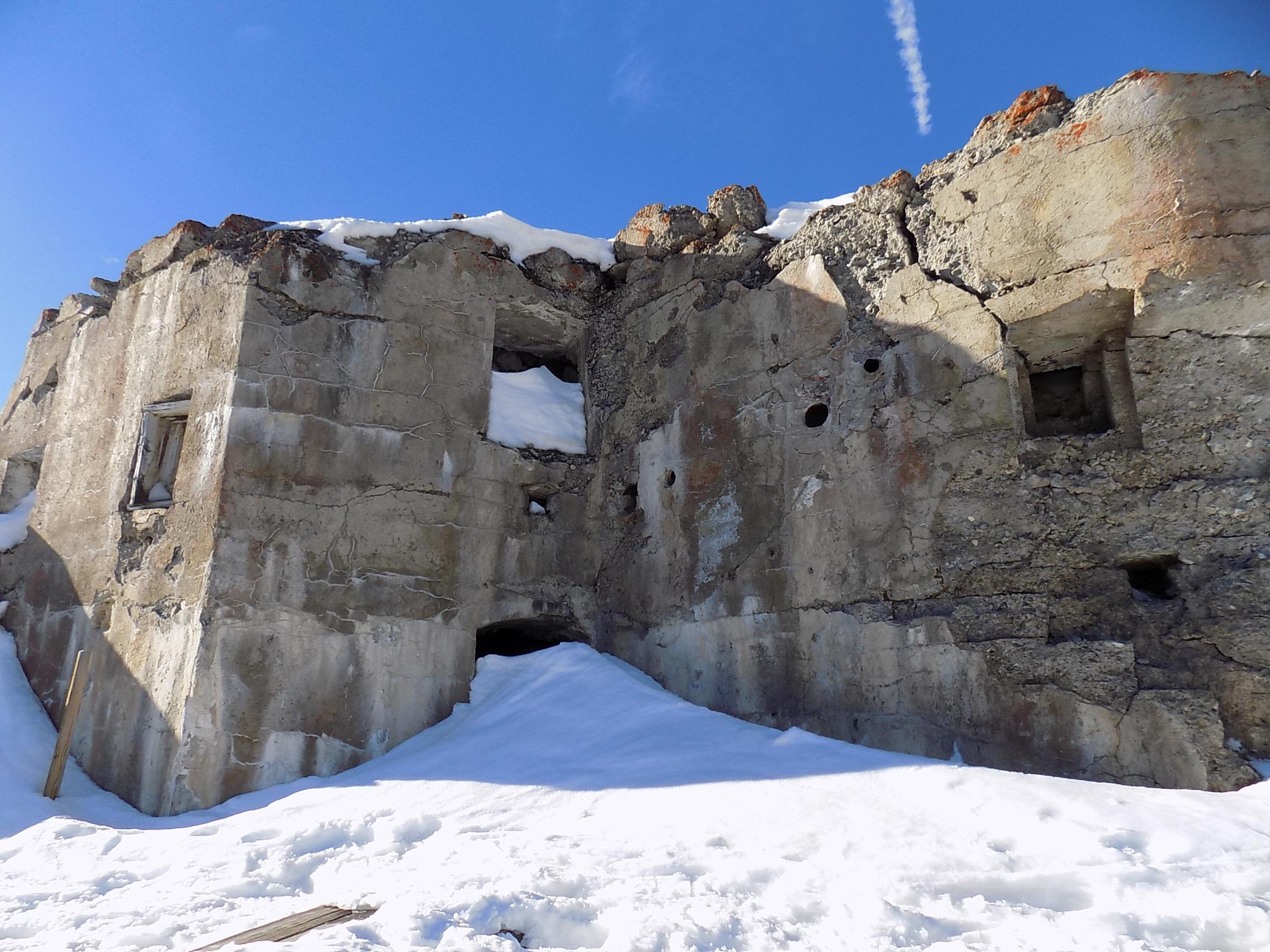 Forte di Mero - Passo del Tonale - Val Di Sole 25 Giugno 2018-dscn6565.jpg