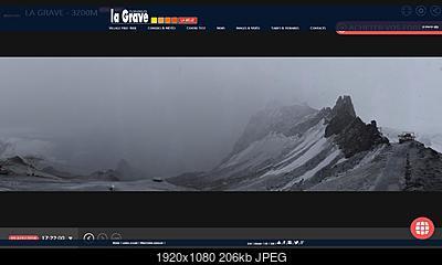 Nowcasting nivoglaciale Alpi estate 2018-grave-09.08.18.jpg