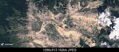 Monitoraggio innevamento monti italiani tramite il satellite Sentinel-sentinel-2-image-on-2018-08-11.jpg