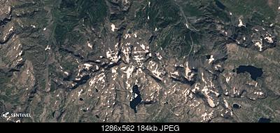Monitoraggio innevamento monti italiani tramite il satellite Sentinel-sentinel-2-image-on-2018-08-10.jpg